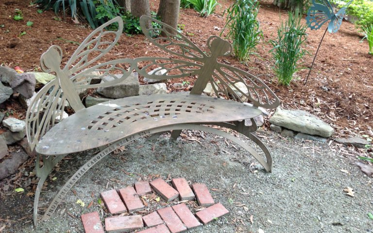 butterfly-bench