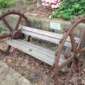 Weingarden Bench