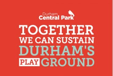 Become a Friend of Durham Central Park