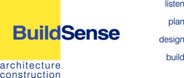 Build Sense logo