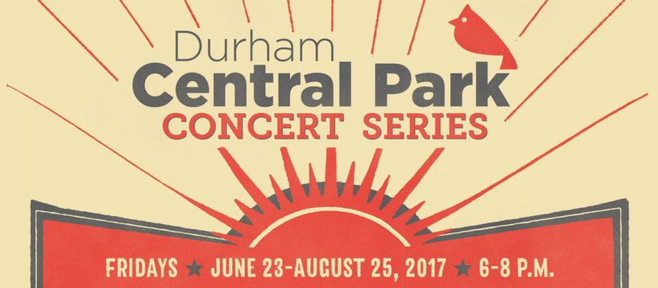Durham Central Park Concert Series