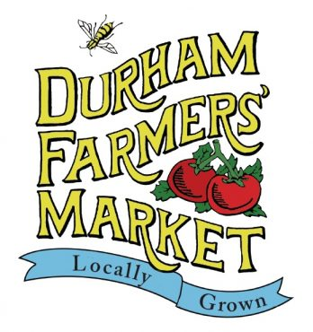 Durham Farmer Mkt logo local