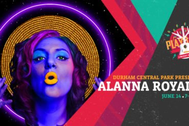 PLAYlist Concert Series: Alanna Royale