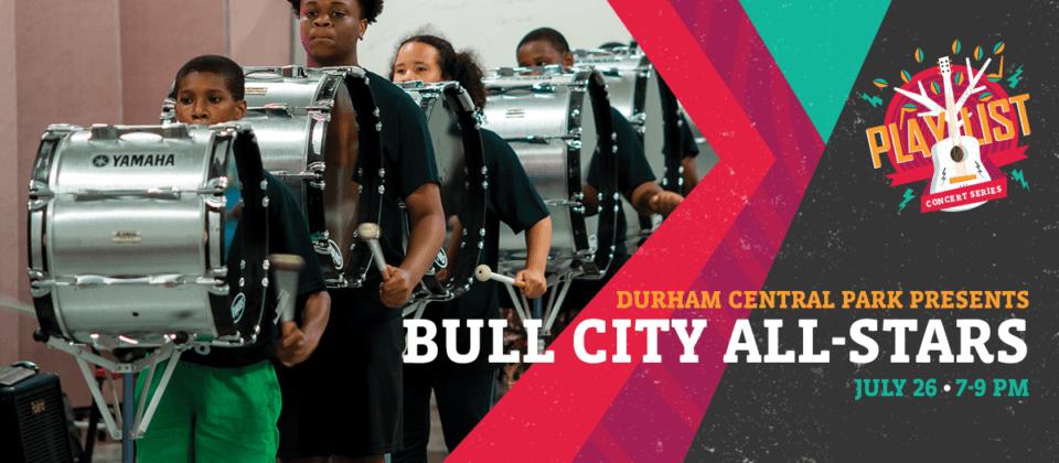Bull City All-Stars