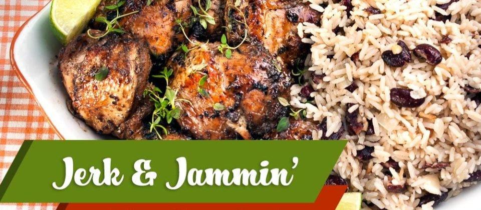Jerk & Jammin