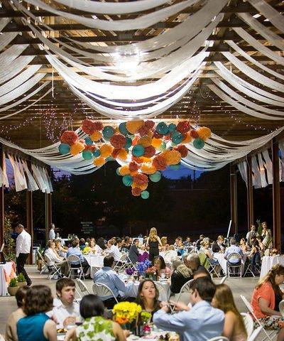 Party DCP Pavilion