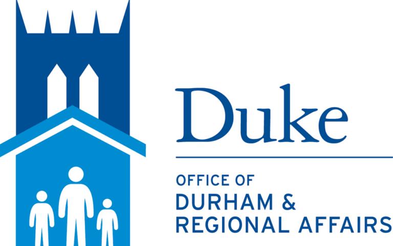 Duke Office of Durham and Regional Affairs