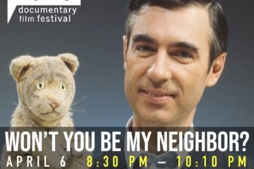 Full Frame Free Outdoor Screening: Won't You Be My Neighbor?