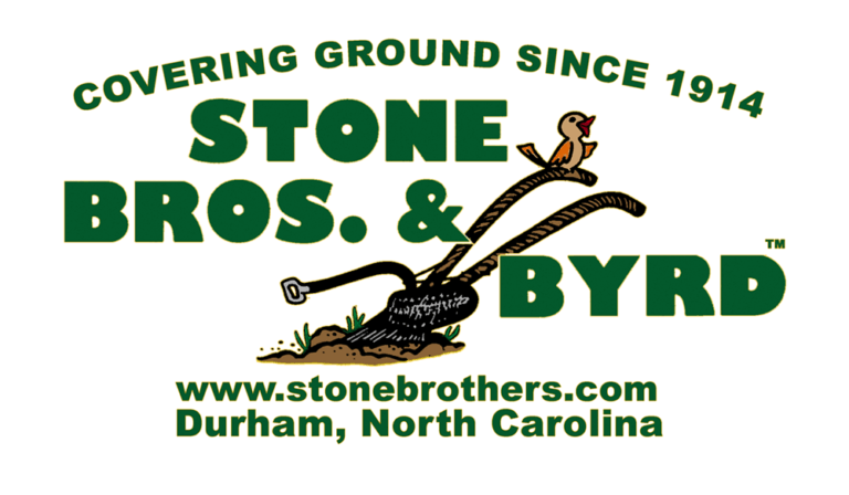 Stone Brothers and Bird